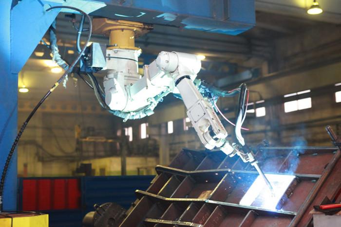 «Современные технологии сварки крупногабаритных изделий специального назначения»