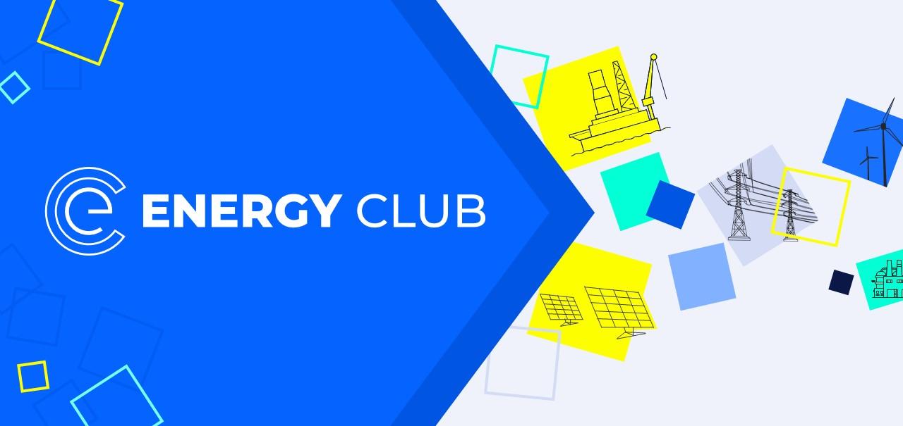 Открытие Энергетического Клуба в Санкт-Петербурге