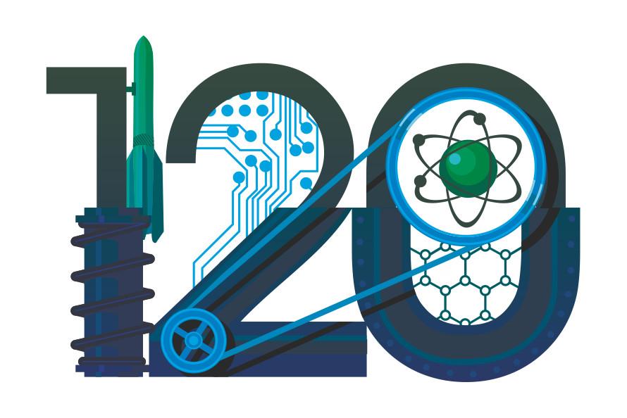120 дней до 120 лет: #ПолитехПетра запустил дневник юбилея