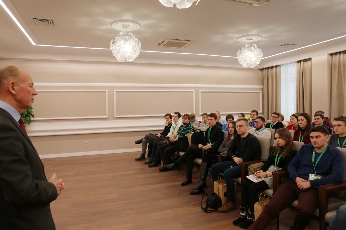 доцент каф. «Технология машиностроения» Тарасов Станислав Борисович