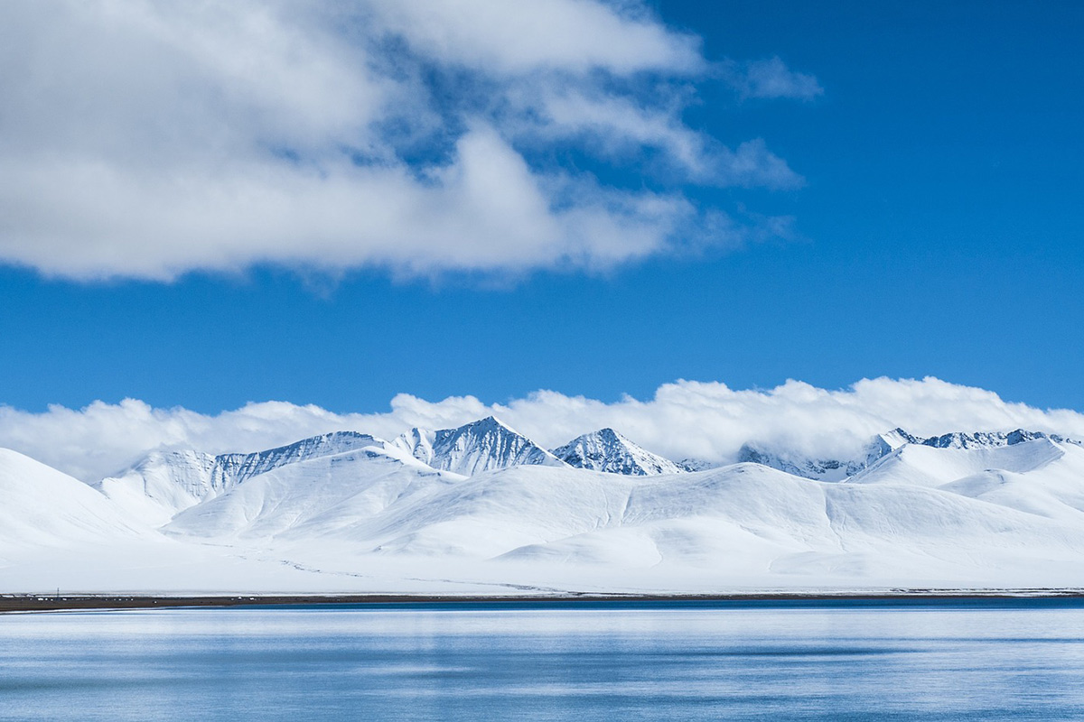 Международный консорциум ученых создает ветрогенератор для Арктики