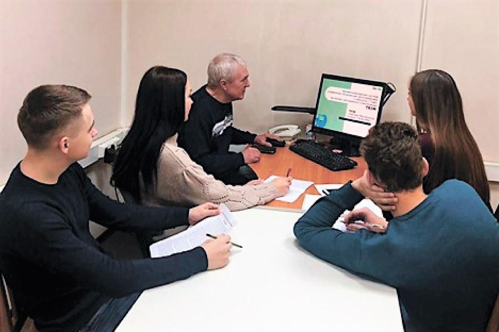 Открытый семинар от компании ООО «НПП «СпецТек»