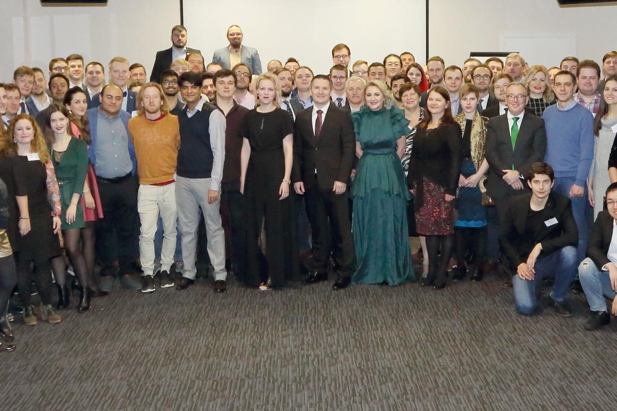 Участие в 18-ом Международном Симпозиуме «Doctoral school of energy and geotechnology III» Toila, Estonia, «Tallinn University of Technology»