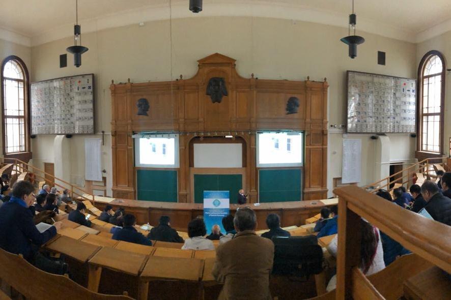 «Физическое и математическое моделирование процессов обработки материалов»: в ИММиТ прошла выездная секция 9-ой международной конференции