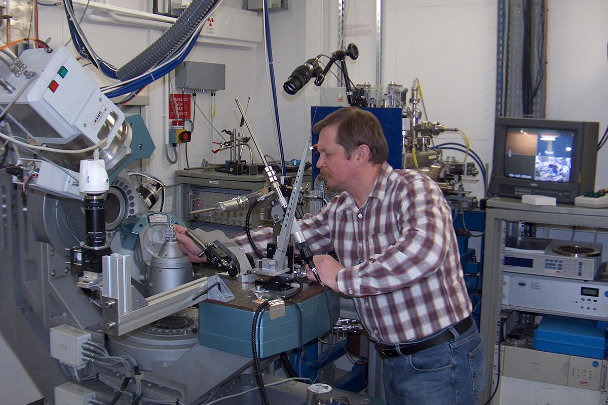 Исследователи создали многофункциональные металлические сплавы