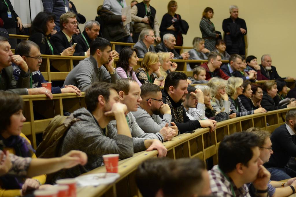 Встреча выпускников ИММиТ всех поколений