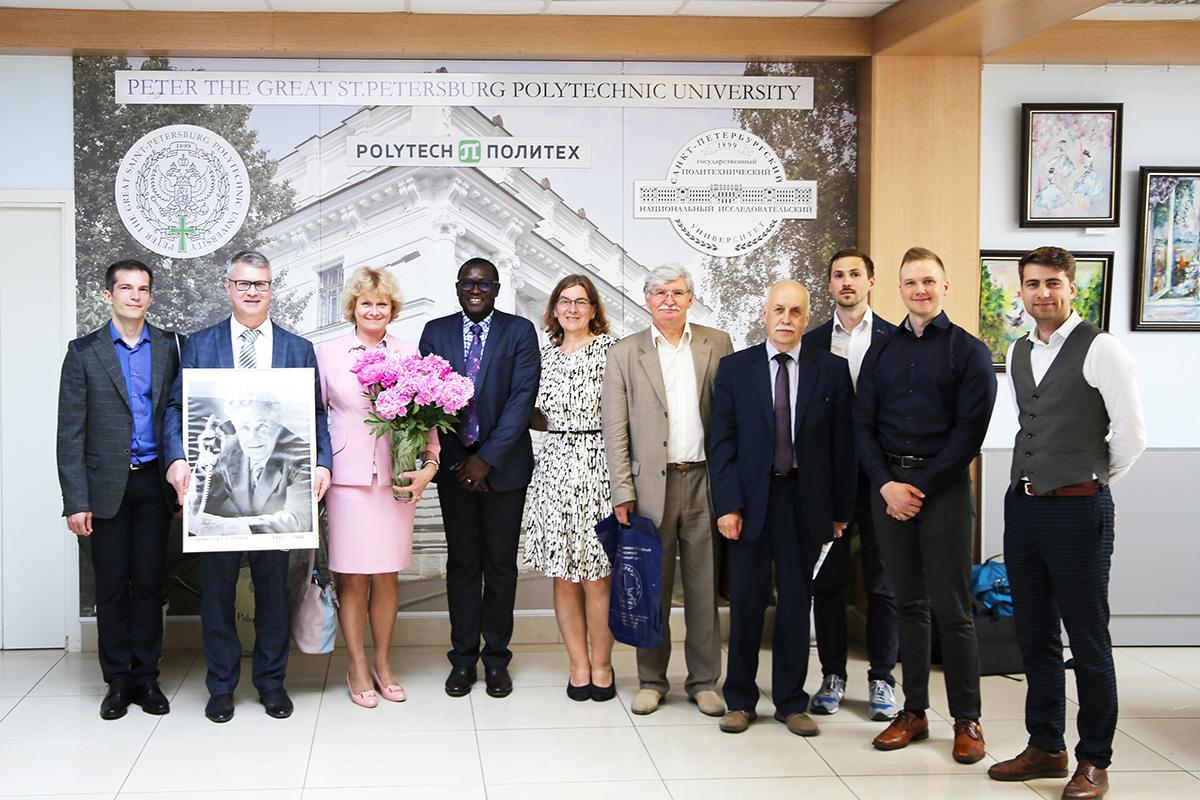 Ежегодный международный семинар «Петровские чтения – 2019»