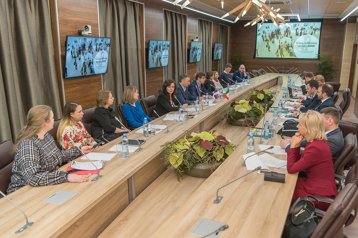 Петербургский и Туринский Политех будут развивать нефтегазовую отрасль