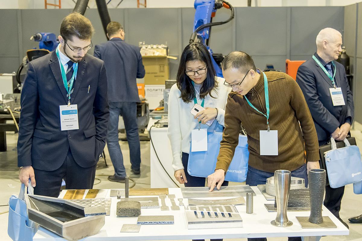 Энергетика, экология и строительство в фокусе международной конференции СПбПУ