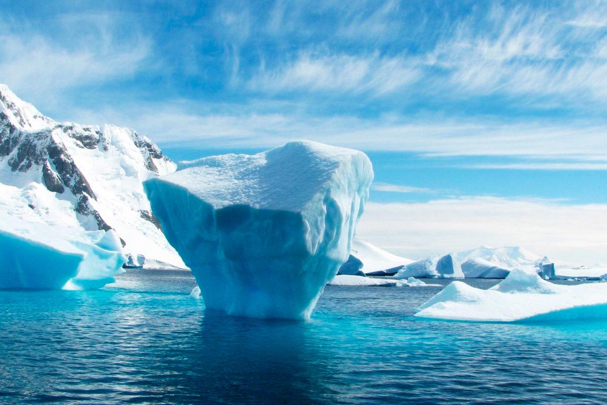 Освоение Арктики: подведены результаты первого года работы по международному проекту EFREA