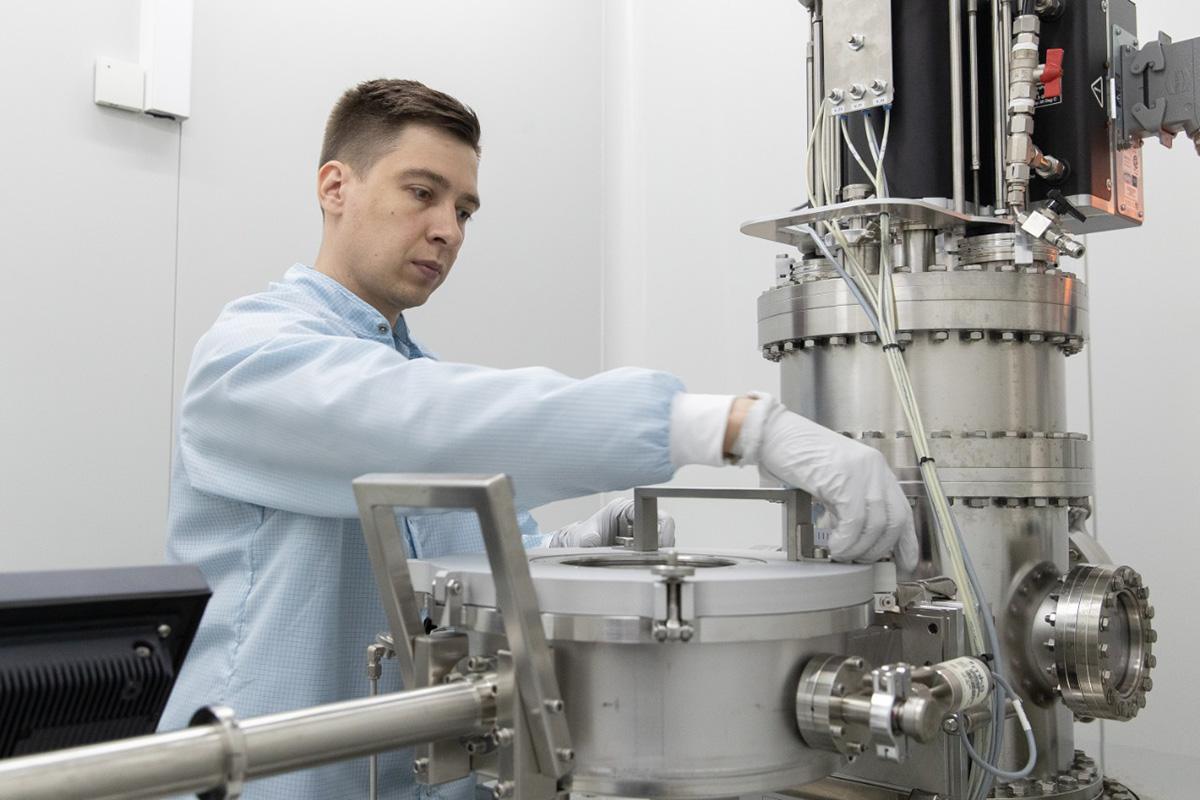 Ученые ИММиТ усовершенствовали аккумулятор для сенсоров