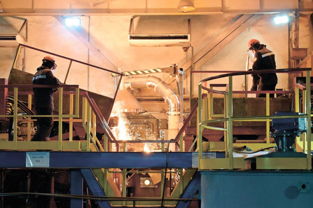 Научные сотрудники ИММиТ провели исследование металлических порошков