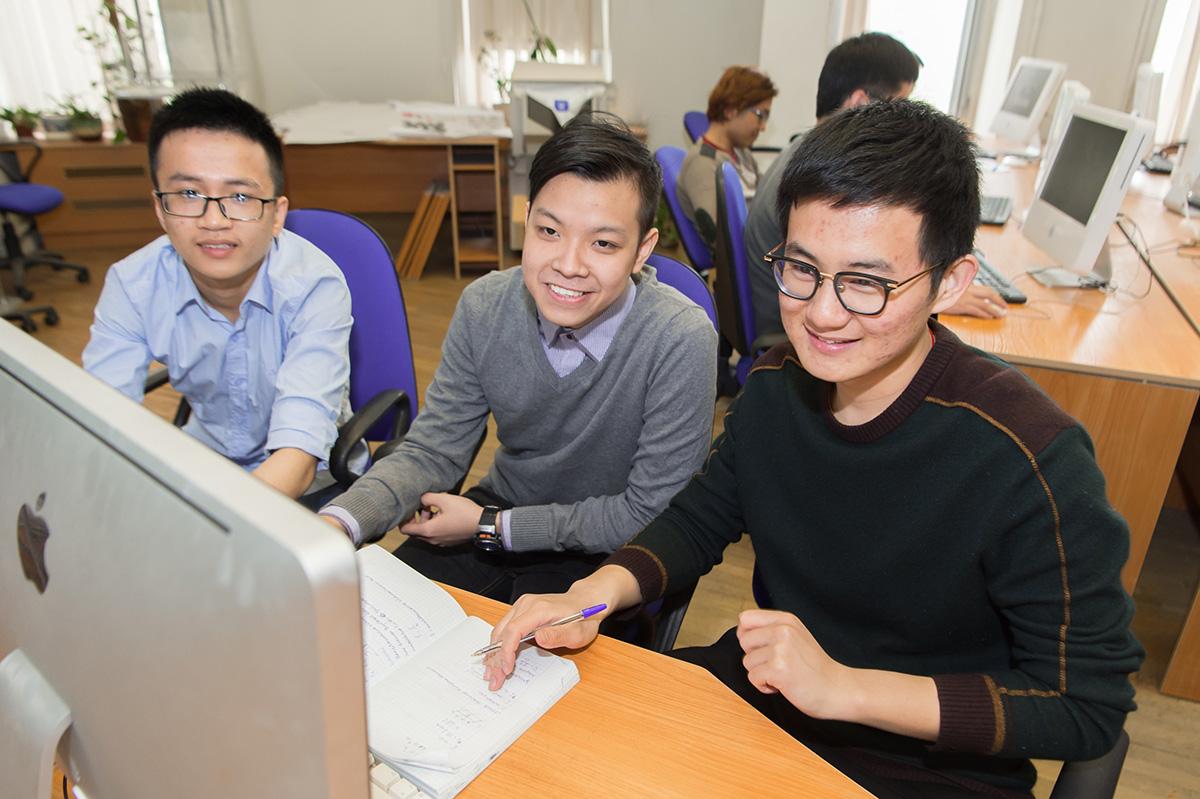 Онлайн-защиты первого выпуска бакалавров-дизайнеров прошли успешно
