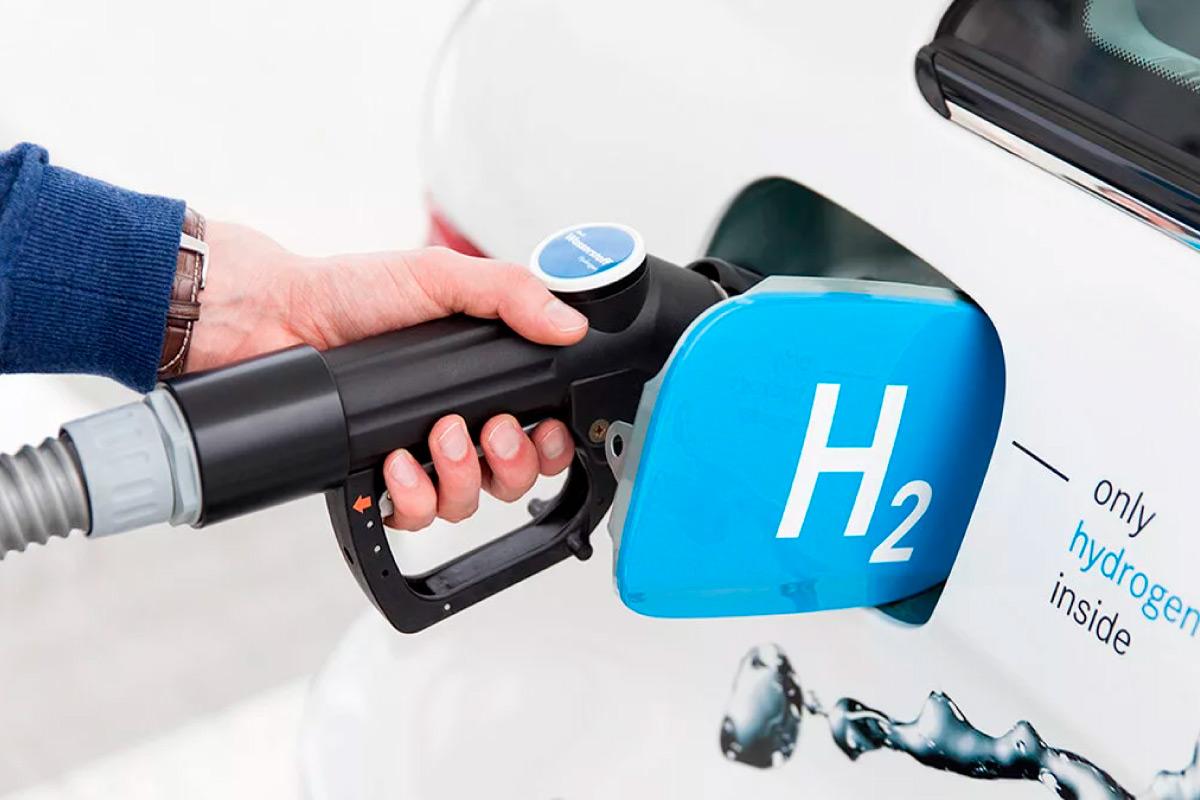 Массовое производство коммерческих автомобилей на водородном топливе в 2023 году
