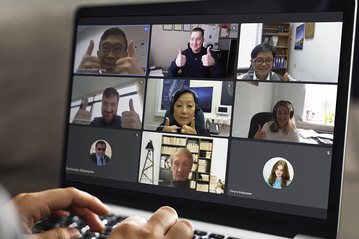 Сотрудники ИММиТ активно участвуют в развитии сотрудничества с вузами Тайваня
