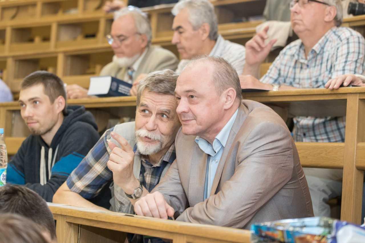 Политех провел конференцию «Современное машиностроение: Наука и образование (MMESE-2021)»