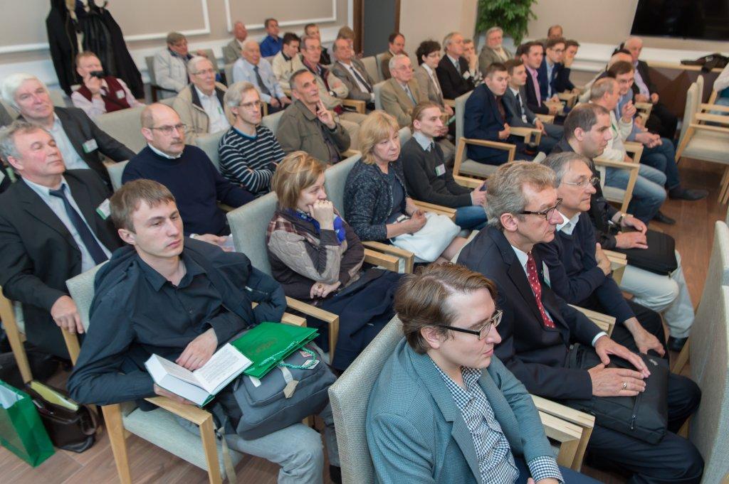 Конференция «Современное машиностроение: Наука и образование (MESE)»